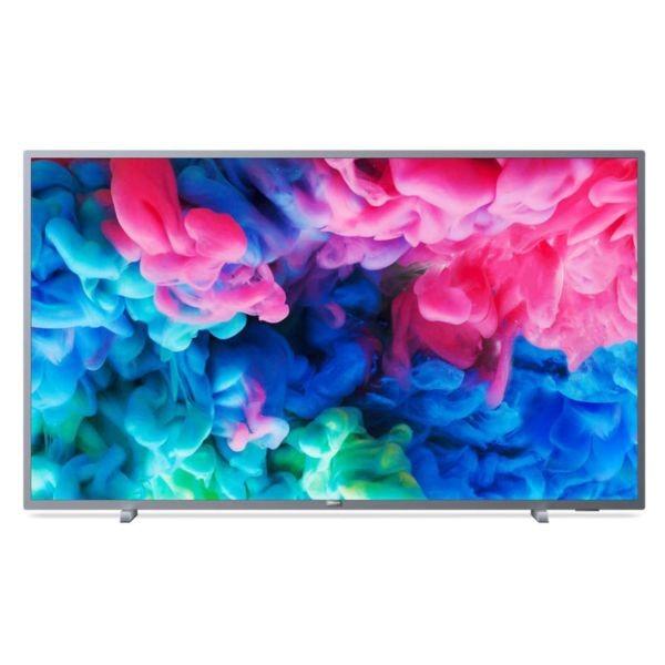 "Smart TV Philips 65PUS6523 65"" 4K Ultra HD WIFI HDR"