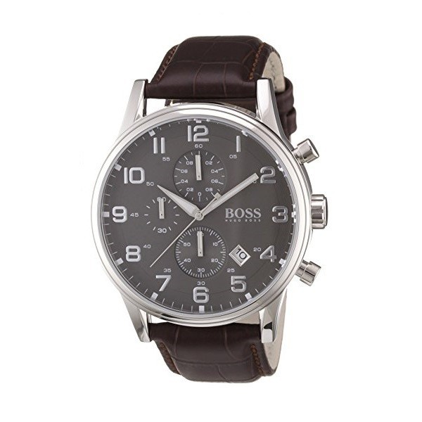 Hugo BOSS Herrenuhr Chronograph 1512570