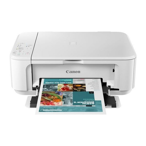 Canon Pixma MG3650S Multifunktionsdrucker