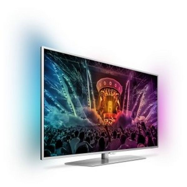 "Smart TV Philips 49PUS6551/12 49"" LED Ultra HD 4K Wifi"