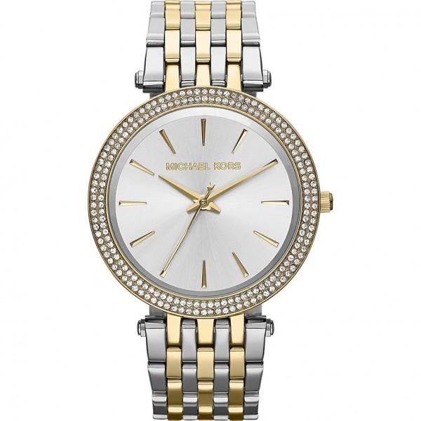 Michael Kors Damen Armbanduhr MK3215