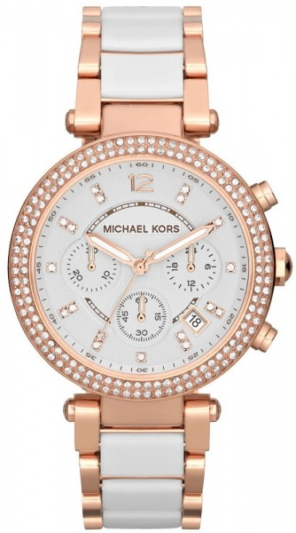 Michael Kors MK5774 Damenuhr Chronograph