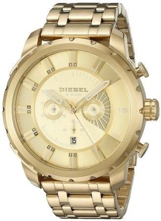 Diesel DZ4376 Herren Armbanduhr Chronograph