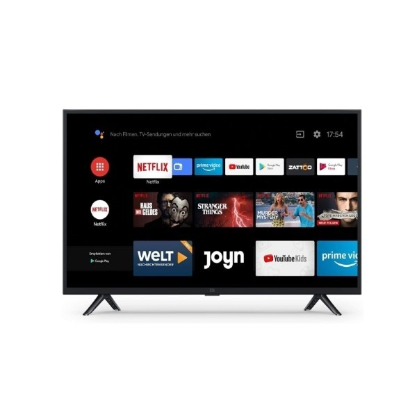 "Smart TV Xiaomi Mi TV 4A 32"" HD LED WiFi Schwarz"