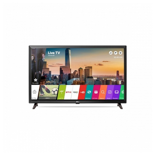 "Smart TV LG 32LJ610V 32"" Full HD LED USB x 2 Wifi Schwarz"
