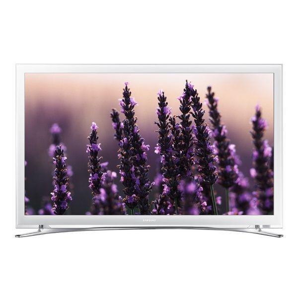Smart TV Samsung UE22H5610 22 Zoll Full HD LED Weiß (B-Ware)