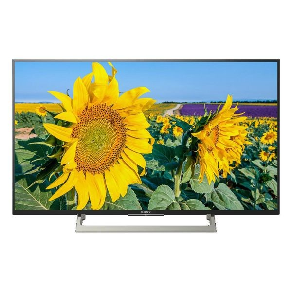 "Smart TV Sony KD43XF8096 43"" Ultra HD 4K WIFI HDR10"