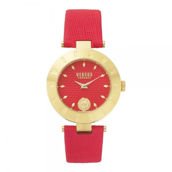 Versus by Versace Damenuhr mit Logo S77040017