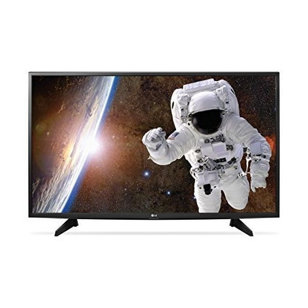 "Smart TV LG 43LH590V 43"" Full HD LED Wifi/WebOS Schwarz"
