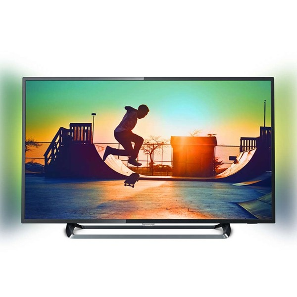 Smart TV Philips 49PUS6262/12 49 Zoll Ultra HD 4K LED Ultra Slim