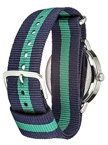 s.Oliver Unisex Armbanduhr SO-3105-LQ