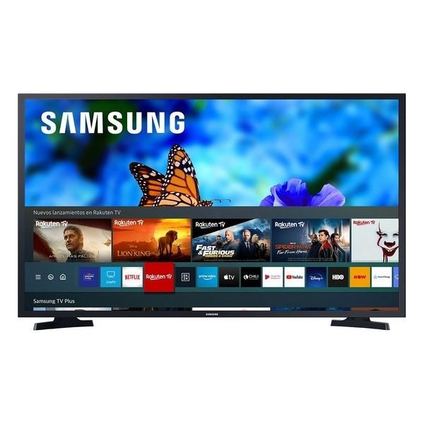 Samsung Smart TV UE32T5305 32 Zoll Full HD LED WiFi