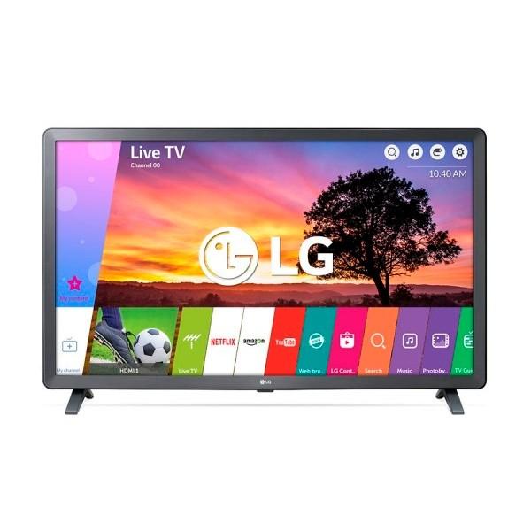 """Smart TV LG 32LK6100PLB 32"""" Full HD LED WIFI Grau"""