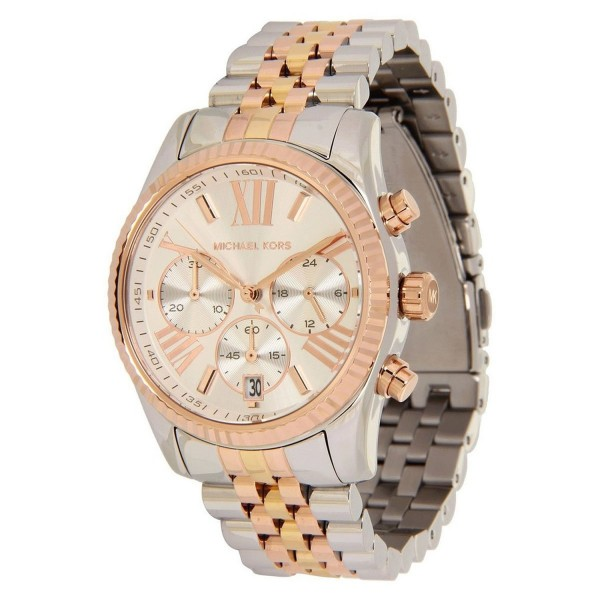 834afe8a5a613d Michael Kors Damenuhr Lexington MK5735 | Myonlyshop