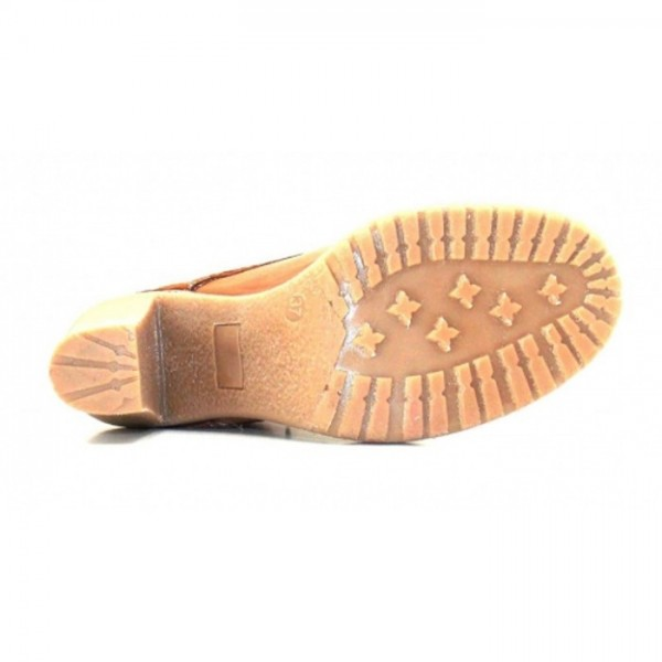 Seaside - Ankle Boots - 4413059 Kaki