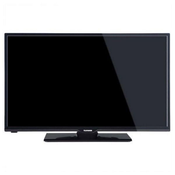 """Fernseher TELEFUNKEN DOMUS40DVI 40"""" Full HD LED Schwarz"""