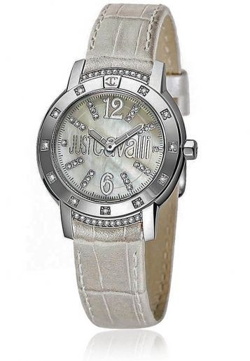 JUST CAVALLI Time Crystal Lady Damen-Armbanduhr R7251161545