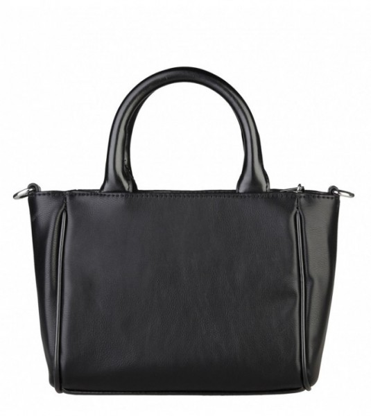 Versace Jeans Damentasche Handtasche BAG - Schwarz