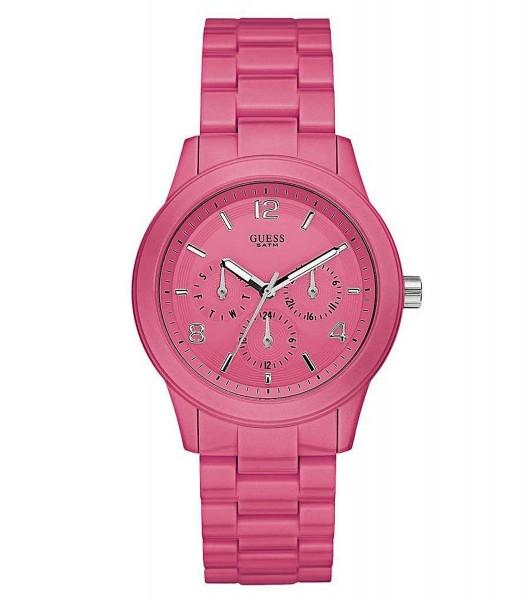 Guess Damen Armbanduhr W11603L4