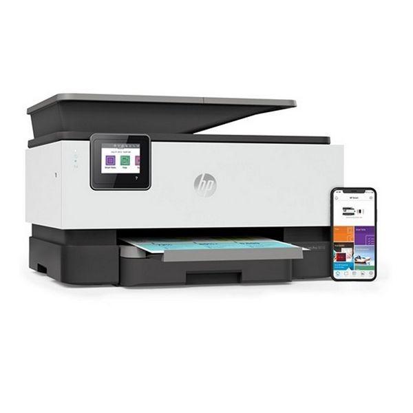 HP Officejet Pro 9010 Multifunktionsdrucker AIO 22 ppm