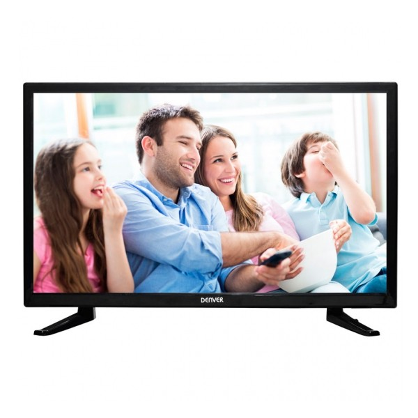 "Fernseher Denver Electronics 2268T2CS 22"" Full HD"
