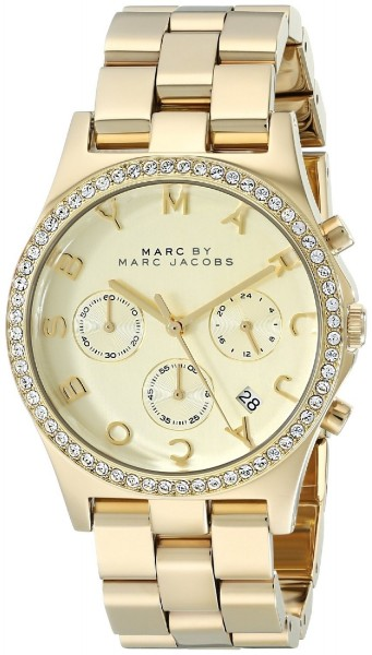 Marc by Marc Jacobs MBM3105 Henry Damen Chronograph