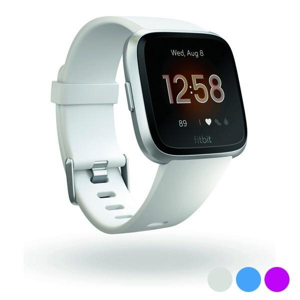 "Fitbit Versa Lite 1,34"" LCD Bluetooth 4.0 Smartwatch"