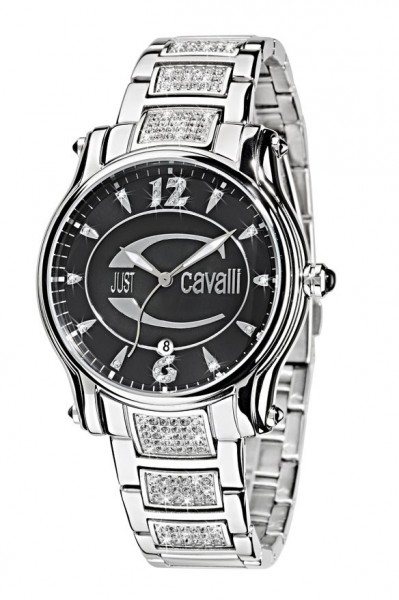 Just Cavalli Damen Armbanduhr Eclipse R7253168545