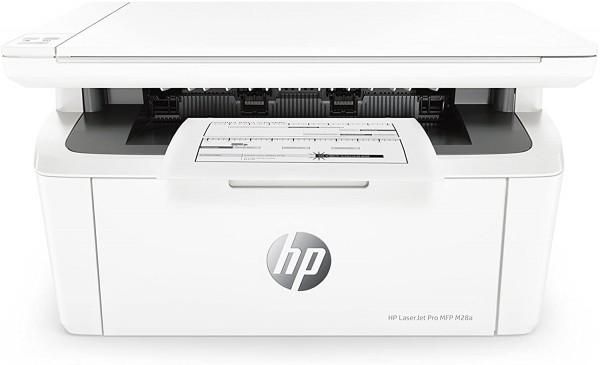 HP LaserJet Pro MFP M28a 32 MB