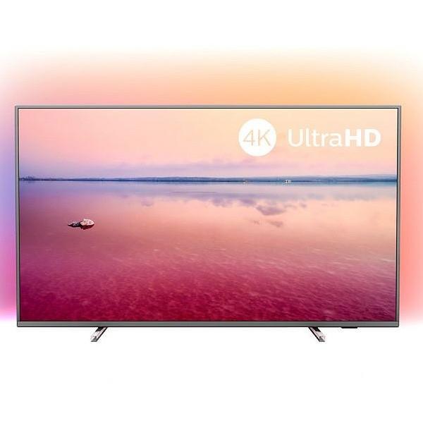 Philips Smart TV 50PUS6754 50 Zoll 4K Ultra HD LED WiFi Srta