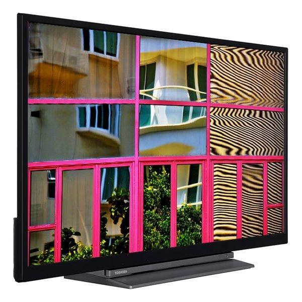 Toshiba Smart TV 32WL3C63DG 32 Zoll DLED WiFi