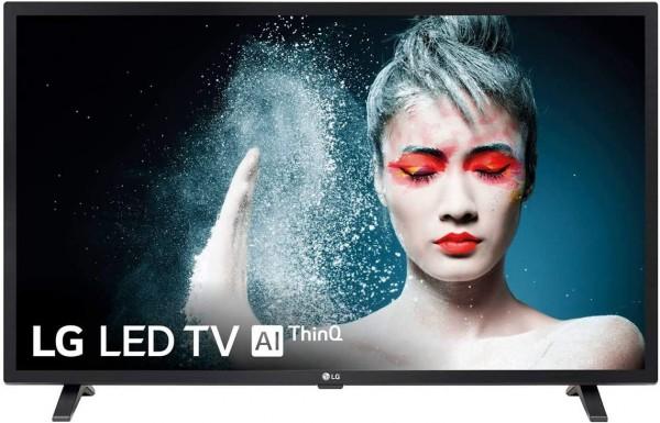 Smart TV LG 32LM630BPLA 32 Zoll HD Ready LED WiFi Schwarz