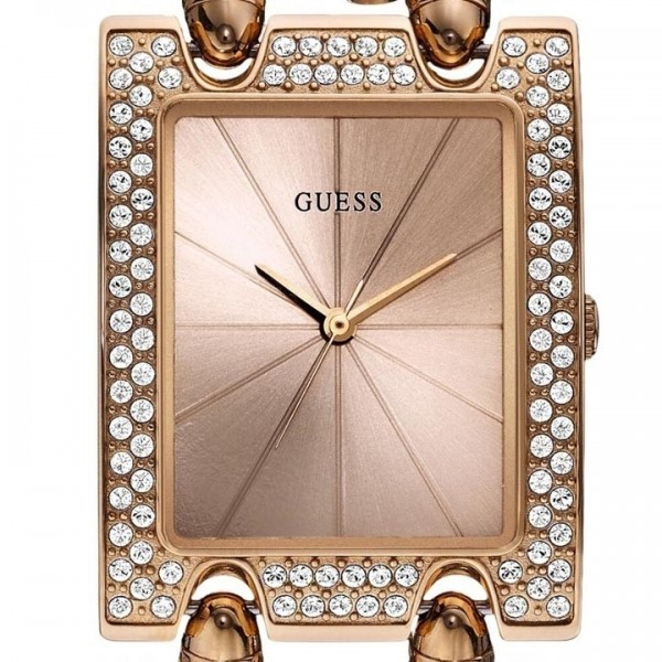 Guess Damen Armbanduhr W0072L3