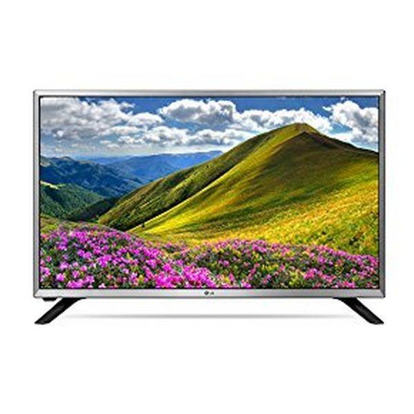"""Smart TV LG 32LJ590U LED HD 32"""" Schwarz"""