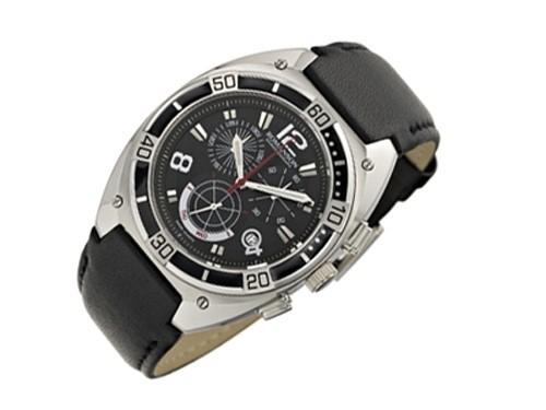 Romanson Sports TL1260HM1WA32W Herren Chronograph