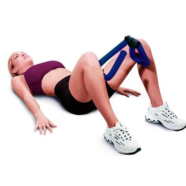 FITNESS MUSKELTRAINER Fitness Workout Fitnessgerät Muskeltrainer Training