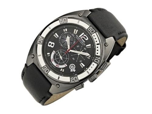 Romanson Sports TL1260HM1BA32W Herren Chronograph