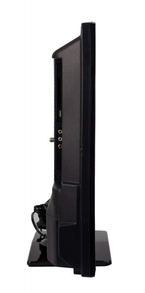 Telefunken XH32A101 81 cm (32 Zoll) Fernseher (HD Ready, Triple Tuner, DVB-T2 H.265/HEVC) [Energiekl