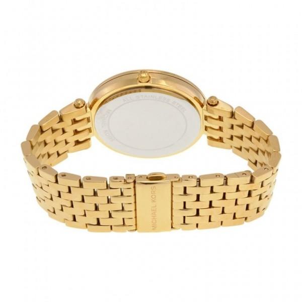 Michael Kors Damen Armbanduhr MK3398