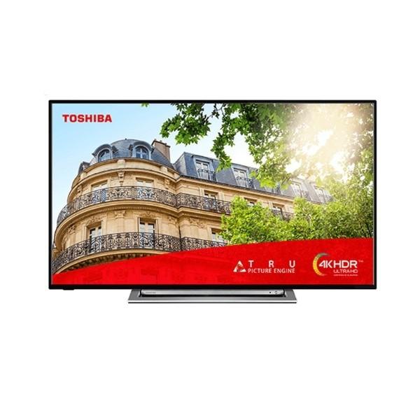 Smart TV Toshiba 43UL3B63DG 43 Zoll 4K Ultra HD DLED WiFi