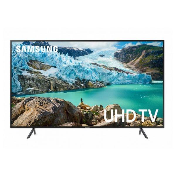 "Smart TV Samsung UE58RU7105 58"" 4K Ultra HD LED WiFi Schwarz"
