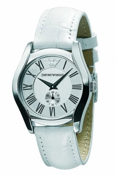 Emporio Armani Damen-Armbanduhr XS AR0697