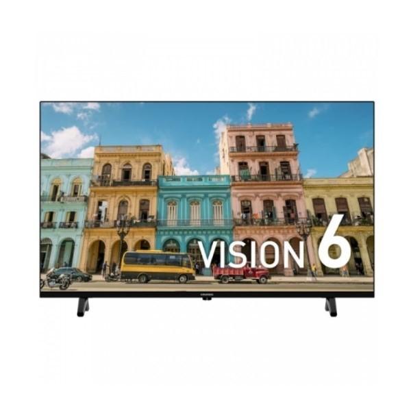Smart TV Grundig 39GEF6600B 39 Zoll Full HD LED WLAN