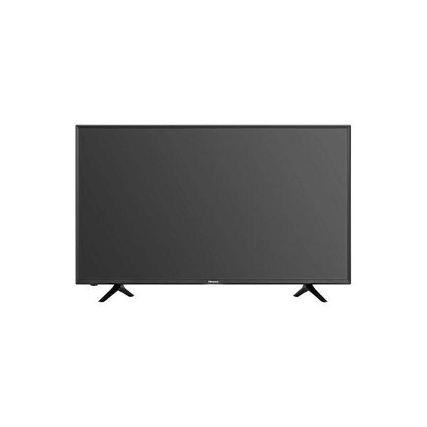 "Smart TV Hisense H43N5700 43"" 4K Ultra HD USB HDMI Wifi Ultra Slim Netflix Waki Grau"