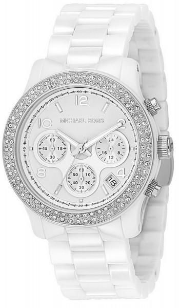 Michael Kors MK5188 Damen Armbanduhr Chronograph
