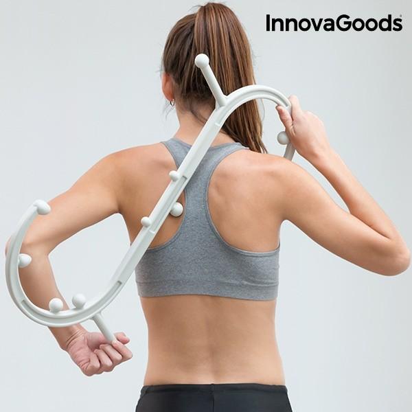 InnovaGoods Triggerpunkt Massagehaken