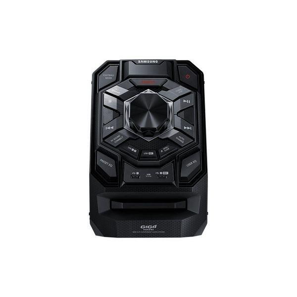 Samsung MX-J630 Micro Kompaktanlage (230W, FM Tuner, Bluetooth, USB)