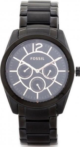 FOSSIL BQ1693 Unisex Multifunction BQ1693 Farbe Schwarz