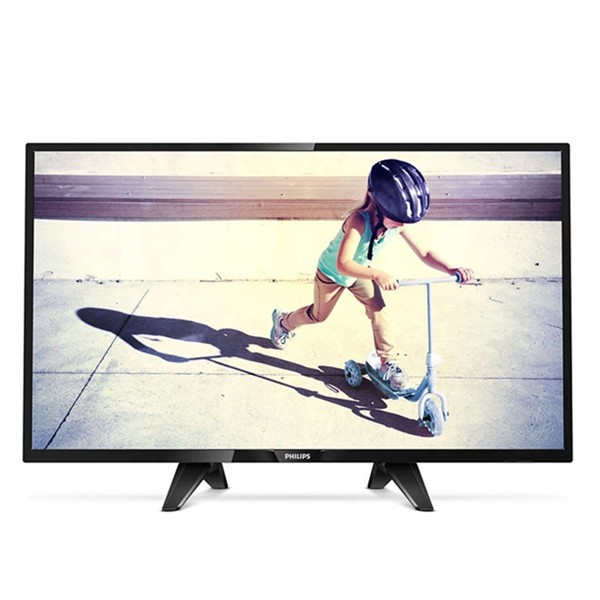 Fernseher Philips 49PFT4132/12 49 Zoll Full HD LED Ultra Slim