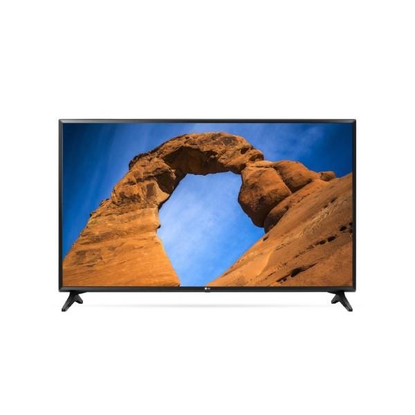 "Smart TV LG 49LK5900PLA 49"" Full HD LED WiFi Schwarz"